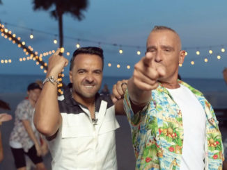 Eros Ramazzotti a Luis Fonsi zverejnili spoločný videoklip k skladbe Per le strade una canzone.