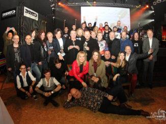 Zväz autorov a interpretov odovzdal výročné ceny za rok 2018 – Reportáž!