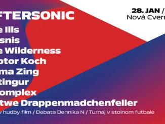 AFTERSONIC – atmosféru ESNS 2019 prinesieme v pondelok aj na Slovensko.