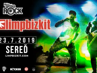 In Castle 2019 / Limp Bizkit