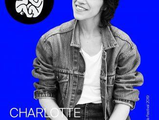 POHODA 2019: Charizmatická Charlotte Gainsbourg.