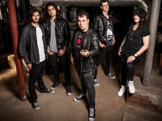 Kapela INSIDE pripravila na Vianoce svojim fanúšikom videoklip.
