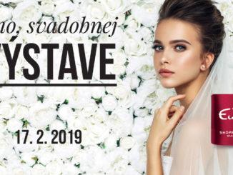 Svadobná výstava v Europa SC Banská Bystrica