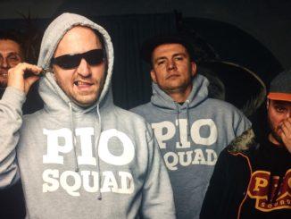 Hustopeče: Pio Squad LIVE / DJ J.Kid / DJ Metys / DJ Vec