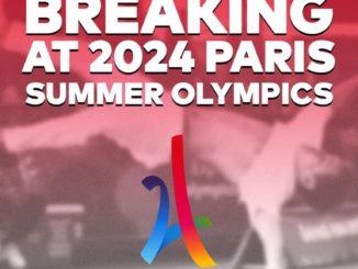 The Legits Blast: Aj my podporujeme myšlienku, aby sa Breaking stal súčasťou letnej olympiády v Paríži.