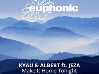 SHato & Paul Rockseek vydávají remix pro Kyau & Albert.