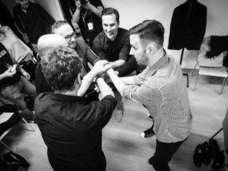 NO NAME odštartovali Dermacol NO NAME Acoustic tour 2019 vypredaným koncertom vZlíne avzmenenej zostave!