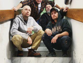 Hoten Toten zdieľajú krátky film k vinylom.