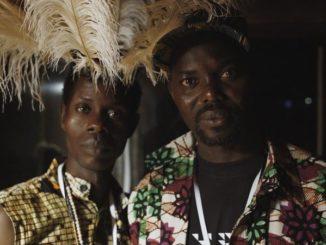 Hýření Nyege Nyege. Přehlídka africké elektronické scény poprvé v MeetFactory.
