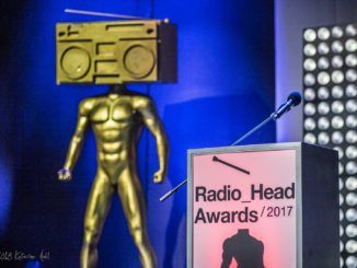 Rádio_FM zverejnilo nominácie na Rádiohlavy 2018.