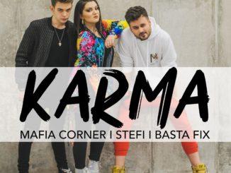 Mafia Corner, Stefi a Basta Fix odštartovali nový rok KARMOU!