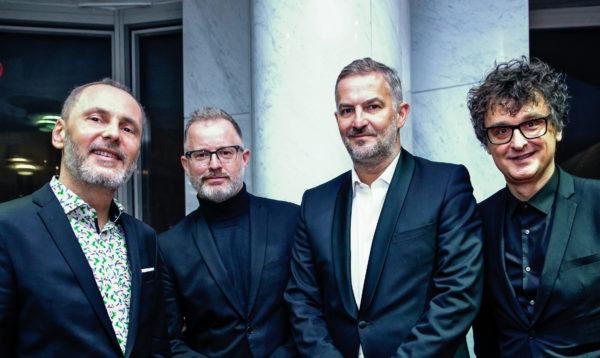 """Pieseň """"Srdce"""" od skupiny HEX je druhou najhranejšou domácou skladbou vslovenskom éteri!"""