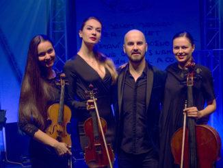 NO NAME sa sakustickým turné presúvajú na Slovensko, na koncertoch s nimi hrajú missky!