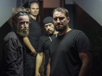 Korben Dallas vydajú album Bazén a vyrazia na turné.