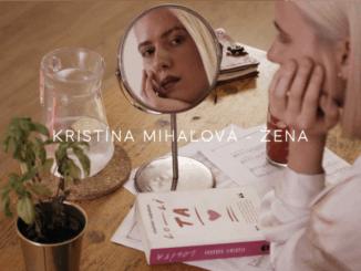 Kristína Mihaľová: SLOVENSKO NAŠLO SVOJU SPIEVAJÚCU SCARLETT JOHANSSON!