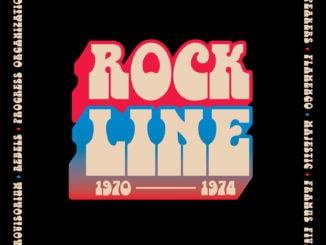 Vychádza ROCK LINE 1970-1974!Kronika čs. beatu na ceste k rocku a ďalej2 CD, 16 kapiel, 36 skladieb, 150 minút muziky vremasteringovom zvukovom šate.