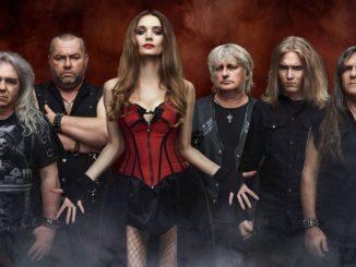 Slováci SYMFOBIA vydajú začiatkom marca druhý album, chystajú krst ajarné turné.
