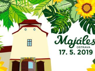 Ani letos se Majáles Ostrava neobejde bez Majálesového měsíce!