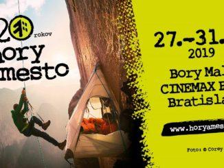 Zoznam hostí jubilejného festivalu HORY AMESTO ilustruje pestrosť samotného festivalu.