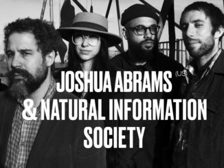Joshua Abrams & Natural Information Society (US) v A4.