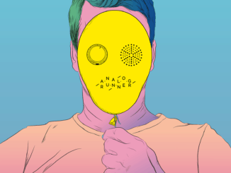 Analogrunner – Kolorika EP