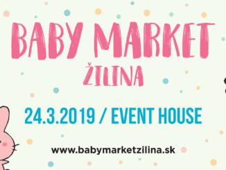 Baby market Žilina bude plný inšpiratívnych príbehov úspešných Sloveniek: vystúpi Tatiana Žideková, Barbora Števulová či Lenka Cenigová Gajarská.