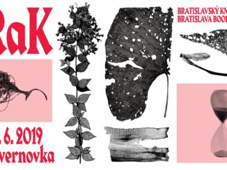 BRaK 2019 – Bratislavský knižný festival:Nový termín, nová téma, Nová Cvernovka.