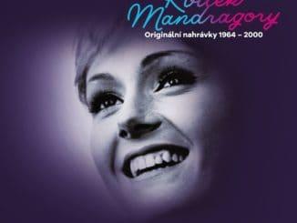 Na 2CD a vinyle vychádza výber originálnych nahrávok slávnych piesní Heleny Vondráčkovej pre nový muzikál Kvítek Mandragory.
