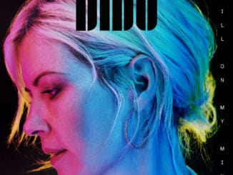DIDO vydala nový album Still On My Mind.