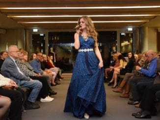 Veronika Rabada spája tradície nielen v hudbe, ale aj móde.