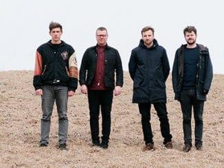 We Were Promised Jetpacks slaví deset let od svého debutu, v Praze zazní staré i nové skladby.