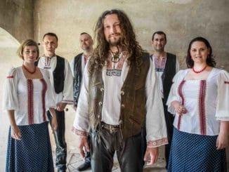 Tomáš Kočko & ORCHESTR slaví dvacet let od vydání prvního alba.