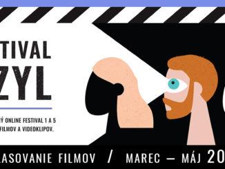 Festival krátkych filmov a videoklipov AZYL spúšťa prihlasovanie pre ročník 2019.
