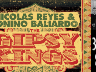 In Castle 2019 / Gipsy Kings (F)