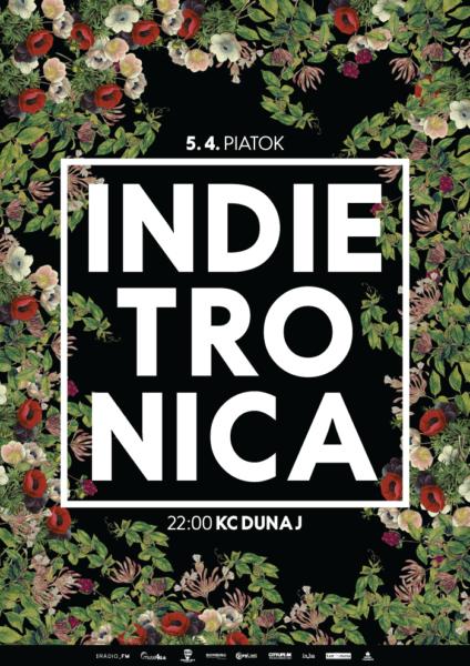 Indietronica 5.4. KC Dunaj