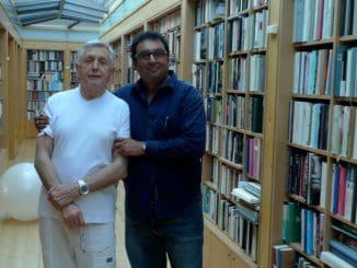 VKine Lumière sa uskutoční slovenská premiéra unikátneho indického filmu očeskoslovenskej novej vlne.