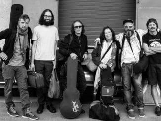 Kultur Shock (USA) + support: Mr. Loco, Rock Café Praha