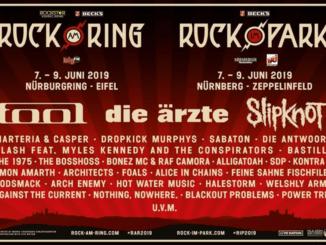 Festivaly Rock Am Ring/Rock Im Park opäť predstavujú nekompromisný Line Up!
