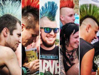 Punkáči deťom 2019: Festival pokračuje deviatym ročníkom!