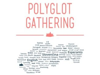 Polyglot Gathering – Stretnutie Polyglotov