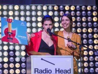 Poznáme víťazov Rádiohláv za rok 2018.