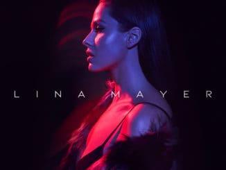 Lina Mayer vydá debutový album 4. apríla.