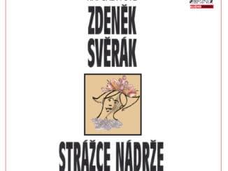 Zdeněk Svěrák opäť v roli skvelého rozprávača: Vychádza audiokniha STRÁŽCE NÁDRŽE!
