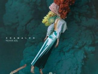 Synthpopová písničkářka NEVER SOL vyráží na turné k albu CHAMALEO.