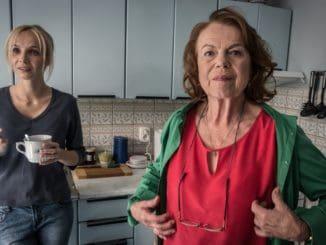 Do kín prichadza nový český film TERORISTKA.