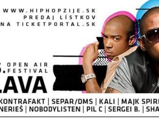 "Zahraničným headlinerom festivalu ""Hip Hop Žije"" bude legendárny raper JA RULE!"