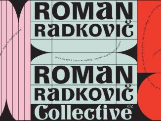 Roman Radkovič Collective v A4 sľubuje zážitok zo spontánnej hudby.