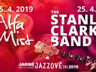 Jarné jazzáky už vpondelok, prvý večer bude patriť hviezde moderného jazzu z Londýna.