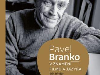 Publikácia o Pavlovi Brankovi podáva správu ojeho osobnosti, živote adiele.
