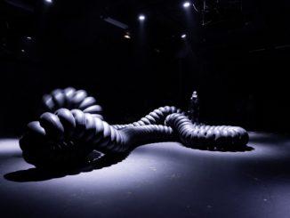 Sensorium Festival prinesie do Bratislavy interaktívnu inštaláciu πTon.